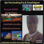Destined 2 Travel Agency profile image.