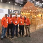 ATX LED Consultants profile image.