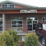 Hillcrest Dental Renton profile image.