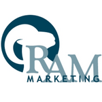 Ram Marketing, Inc. profile image.