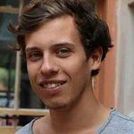 Alex Jolliffe magic profile image.