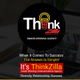 ThinkZilla Consulting Group logo