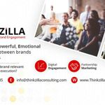 ThinkZilla Consulting Group profile image.