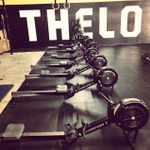 CrossFit Thelo profile image.