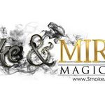 Smoke & Mirrors Magic Theater profile image.