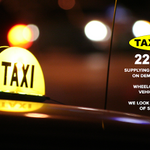 Taxifirst profile image.