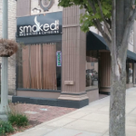 Smoked On 3rd BBQ Bistro & Catering profile image.