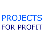 Projects For Profit profile image.