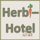 Herbi-hotel logo