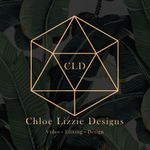 Chloe Lizzie Designs profile image.