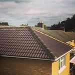 JW Roofing profile image.