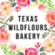 Texas Wildflours Bakery logo