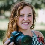 Amelia Hamilton Photography profile image.