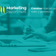 Marketing Department logo