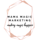 Mama Magic Marketing logo