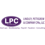 Lindley Pettigew & Company CPAs LLC profile image.