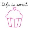 Life Is Sweet profile image