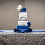 N'Sain Cakes & Treats profile image.