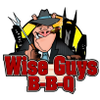 Wise Guy's BBQ profile image