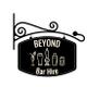 Beyond Bar Hire logo