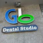 Glo Dental Studio profile image.