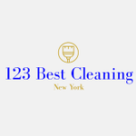 123 Best Cleaning profile image.