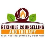 Rekindle counselling and therapy profile image.
