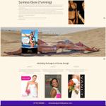 SK Web Design profile image.