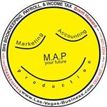 bhi bookkeeping, payroll & income tax profile image.