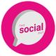 The Social Hut logo