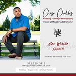 Chase Charles Studio profile image.