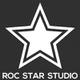 Roc Star Studio logo