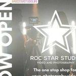 Roc Star Studio profile image.