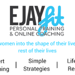 EJay Fit profile image.