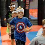 Tech MMA & Fitness Academy  profile image.