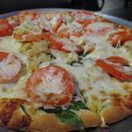 Mama Depalma's Pizza & Bistro profile image.