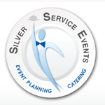 Silver Service Events Inc profile image.