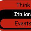 Think Italian! Events profile image