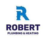 Robert plumbing and heating profile image.