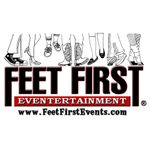 Feet First Eventertainment profile image.