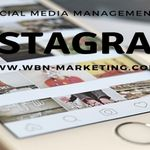 WBN Marketing LLC profile image.