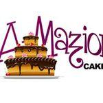 A-Mazion Cakes profile image.