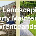 Steve Lawrence and Sons Garden & Property Maintenance profile image.