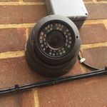 Kingshott security Solutions  profile image.