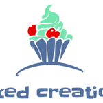 Baked Creations profile image.