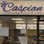 Caspian fish bar Patchway profile image.