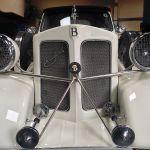 Anthony James Wedding Cars  profile image.