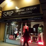 SMP Graphic Design & Printing Inc. profile image.