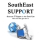 South East Support logo