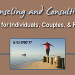 Benton Counseling and Consulting Services profile image.